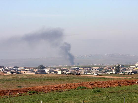 CNN - американская авиация уничтожила финансовый центр ИГ