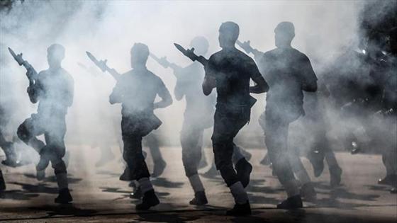 200 тысяч вооруженных бойцов в 5 странах готовят почву для появления пророка Махди