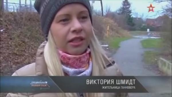 Семья Виктории Шмидт уже задумалась о возвращении в Россию
