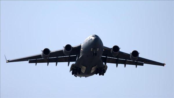 Транспортный самолёт