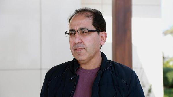 Махмут Сулейман Зенгин