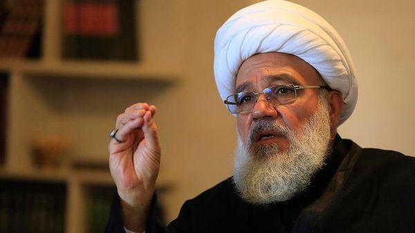 Шейх Субхи аль-Туфейли