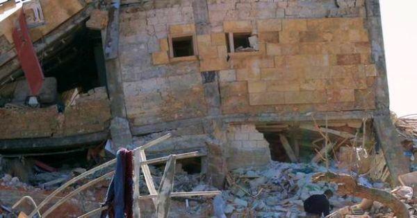 Войска Сирии и России наносят удары по больницам в рамках военной стратегии