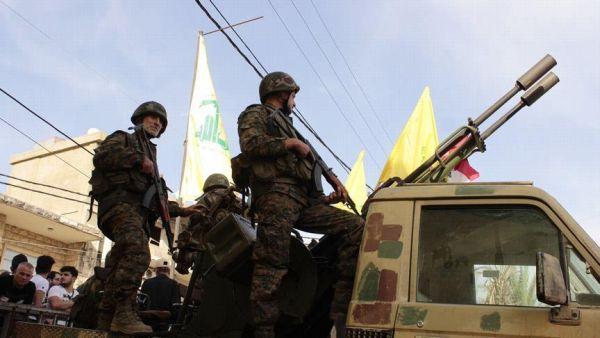 «Хизбалла» в форме сирийской армии