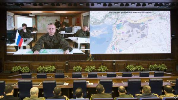 Пентогон опровергает заявление Путина