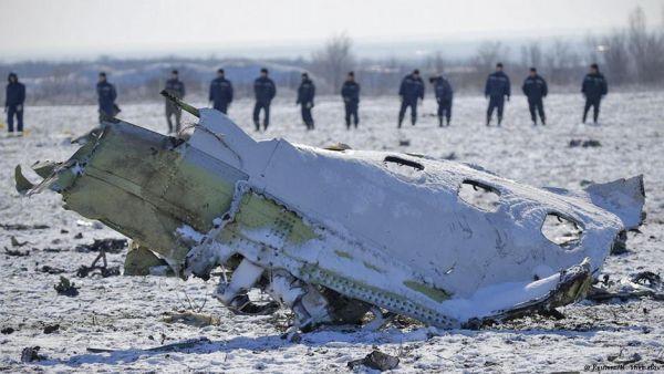 Что произошло в Ростове-на-Дону?
