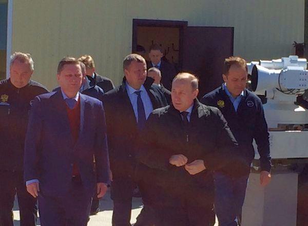Рогозин очень волновался ха свои офшоры
