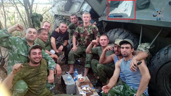 Погибших в Сирии российских военных гораздо больше, чем говорят официальные данные, - The Daily Beast - Цензор.НЕТ 1174