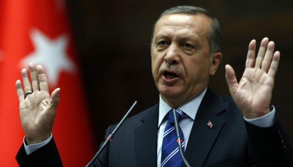 «Извинения» Эрдогана