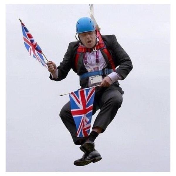 Глава МИД Великобритании