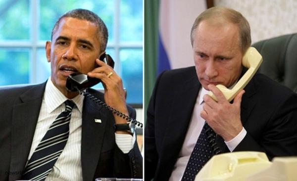 Что-то у Путина не прокатило с «украинскими террористами»