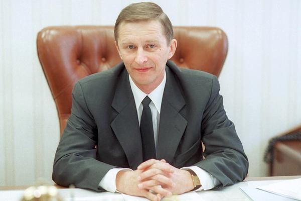 Искусстывовед Иванов