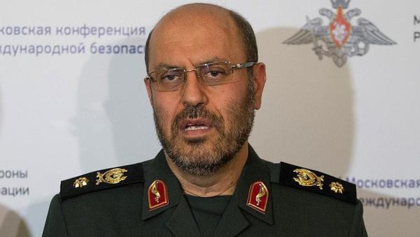 Министр обороны Ирана
