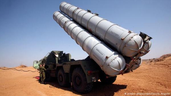 С-300 охраняют «мирный атом» Ирана