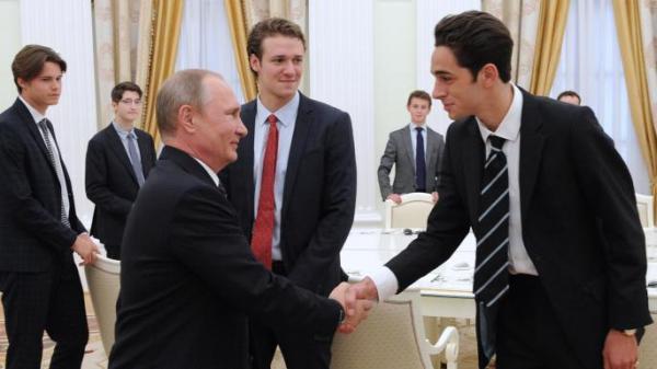 Путин или не Путин