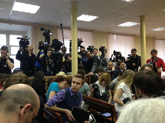 Манделизация Навального