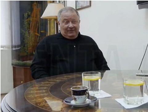 Скуратов