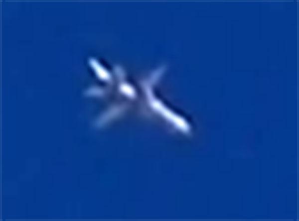 Бомбардировщик в Хассе