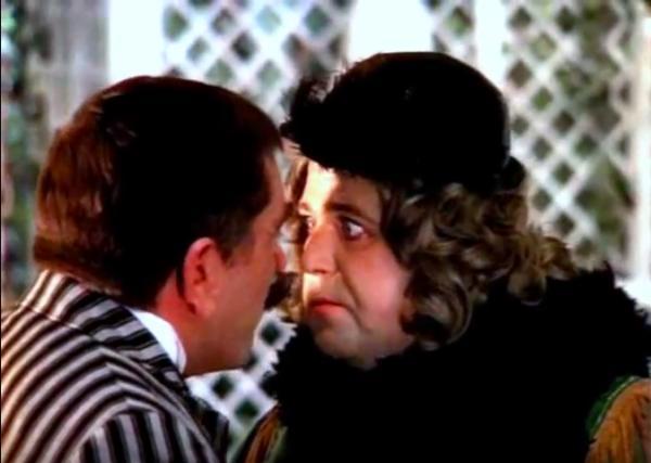 Трамп и Путин Я тебя поцелую