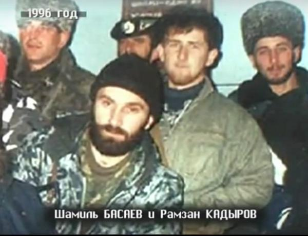 Они не убивали русских солдат