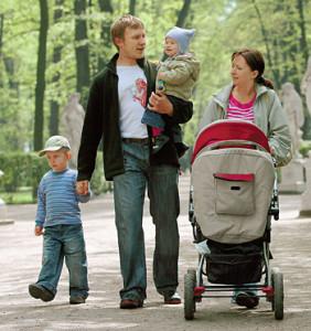 Россия поддерживает предложения Президента по улучшению демографической ситуации в стране.
