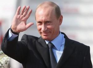 Путин. Или лидер нашего времени.