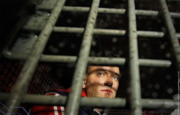 Давай в тюрьму,Навальный