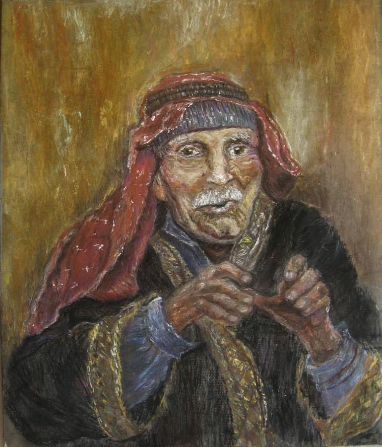 «Палестинец»