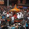 Непальский калейдоскоп. Фестиваль Индрад Джатра.