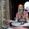 Непальский калейдоскоп. Храм-крематорий Пашупатинатх.