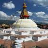 Непальский калейдоскоп. В объятиях Боднатах.