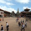 Непальский калейдоскоп. Бхактапур