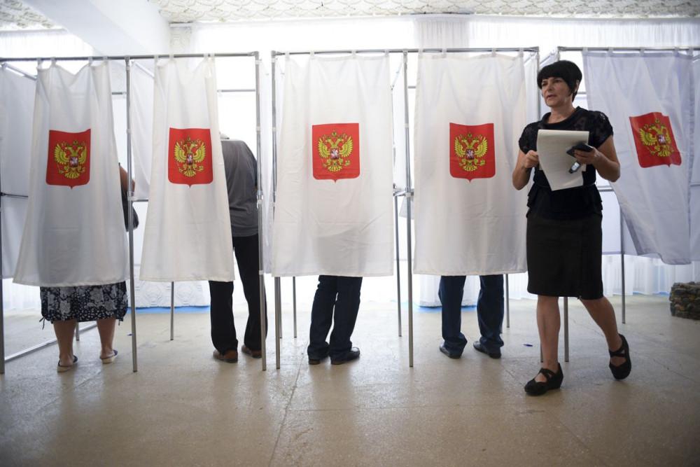 За кого проголосуют россияне?