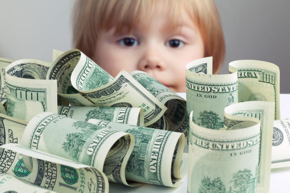 Не имей сто рублей, а имей сто детей…