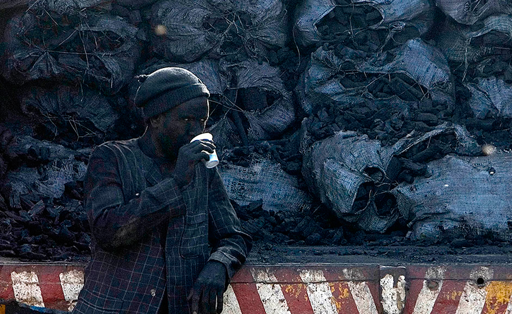 На Украине тушат свет
