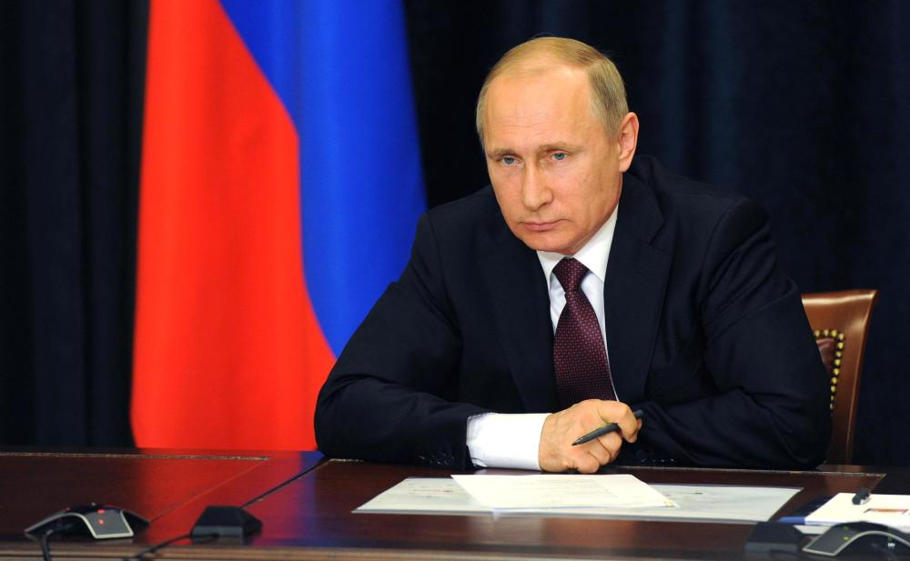 Путин подписал указ о признании Россией паспортов ДНР и ЛНР