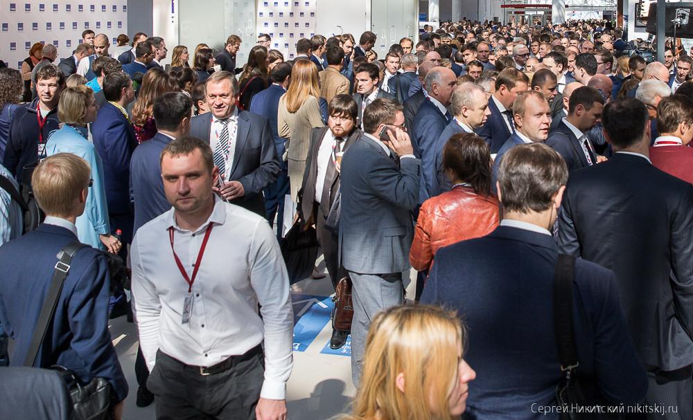 Российский инвестиционный форум 2017 - итоги