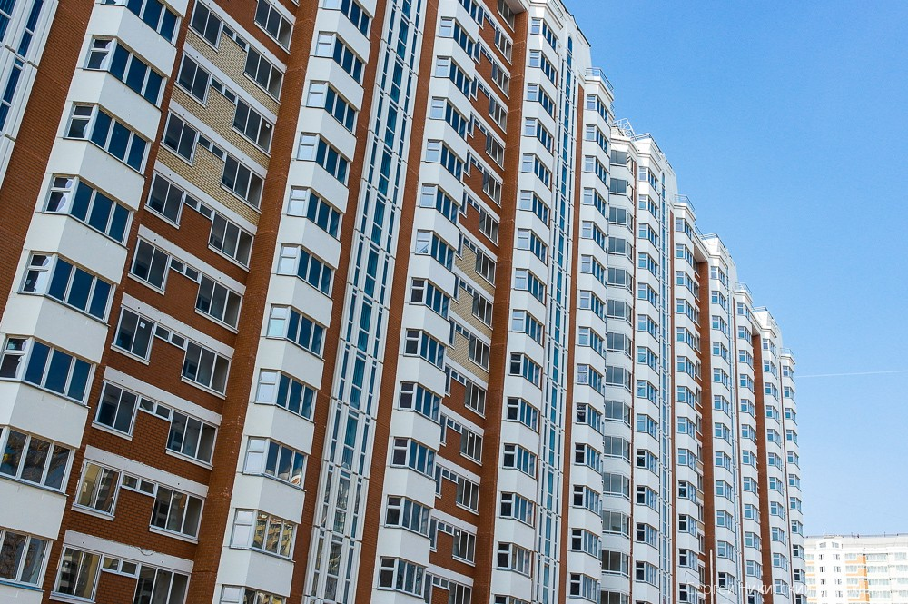 Москву ждет обвал цен на недвижимость