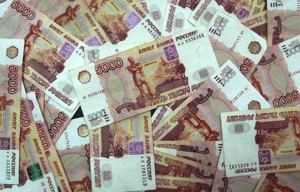Самые богатые губернаторы России