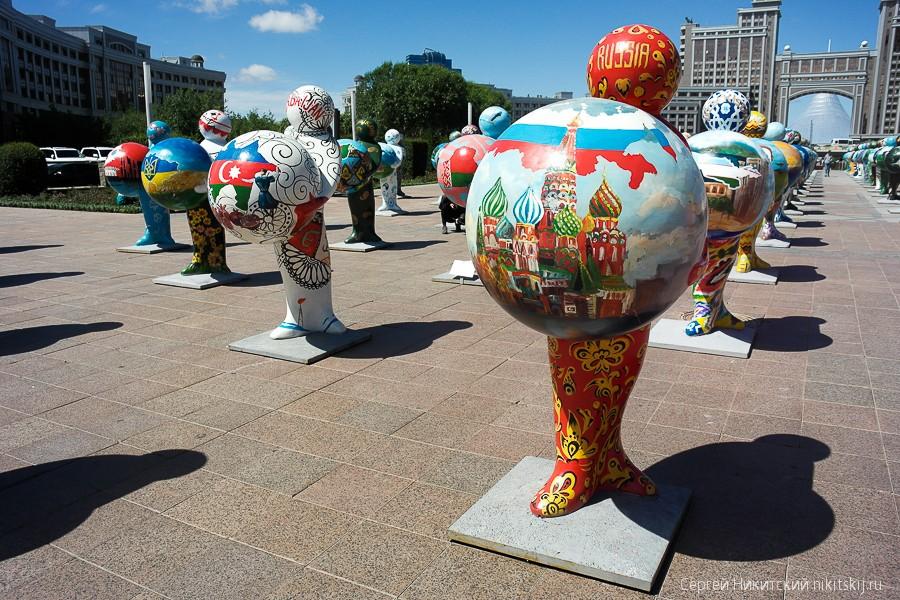 Украина осталась без страны из-за Крыма