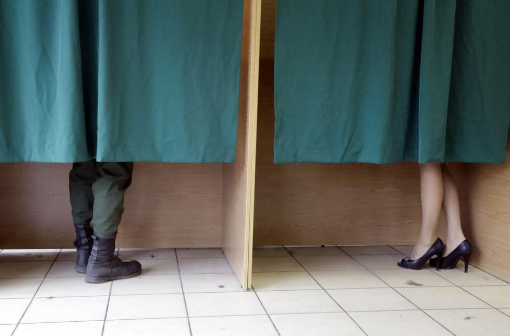Оттенки столичных выборов