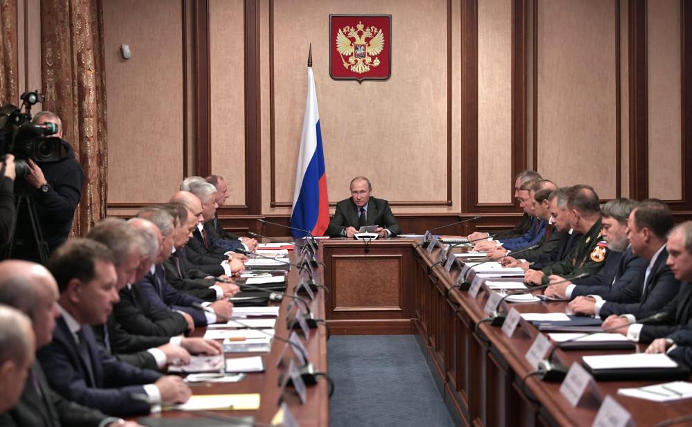 Прорыв оборонного комплекса России