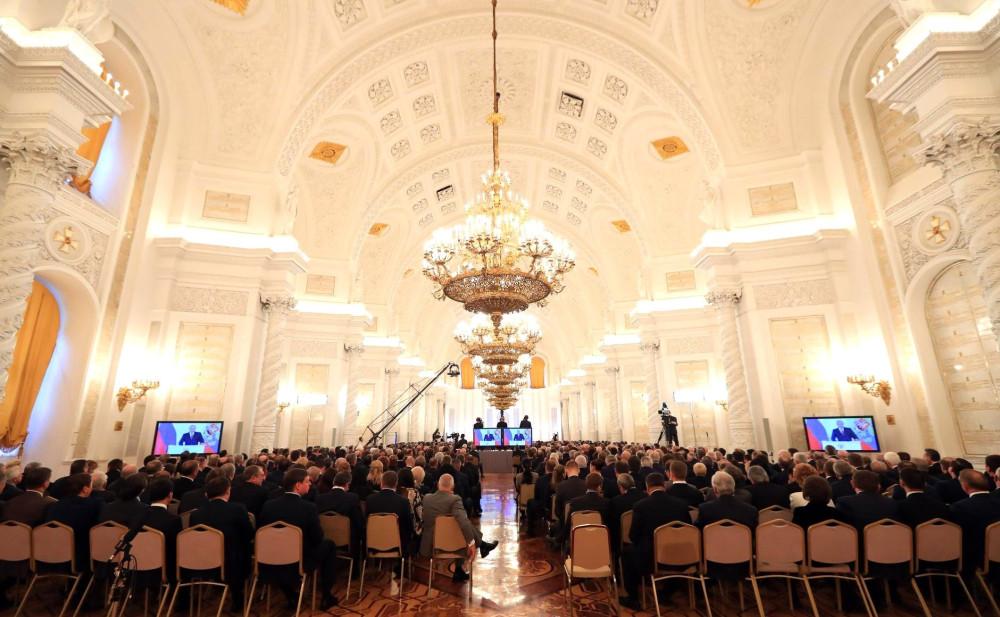 Реновация российских элит