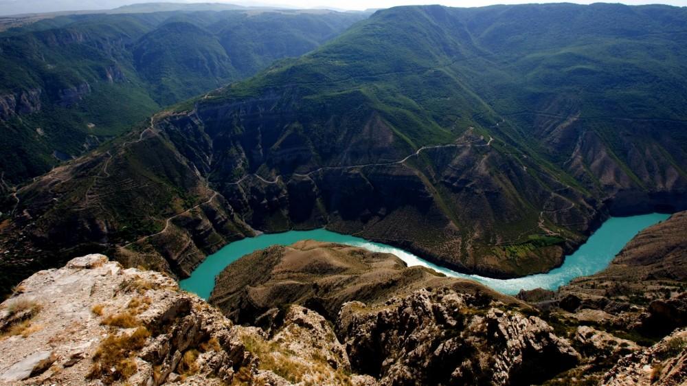 Гостеприимный Дагестан