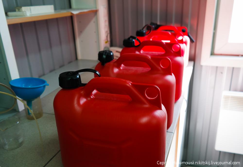 Три составляющих цены на бензин: за что мы платим?