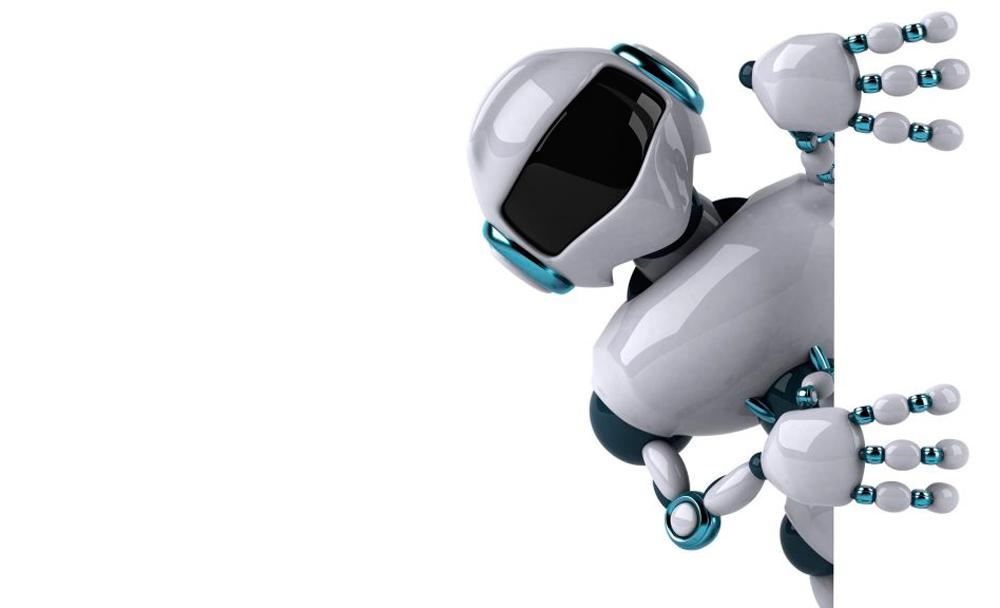 Блогеров и журналистов заменят роботы