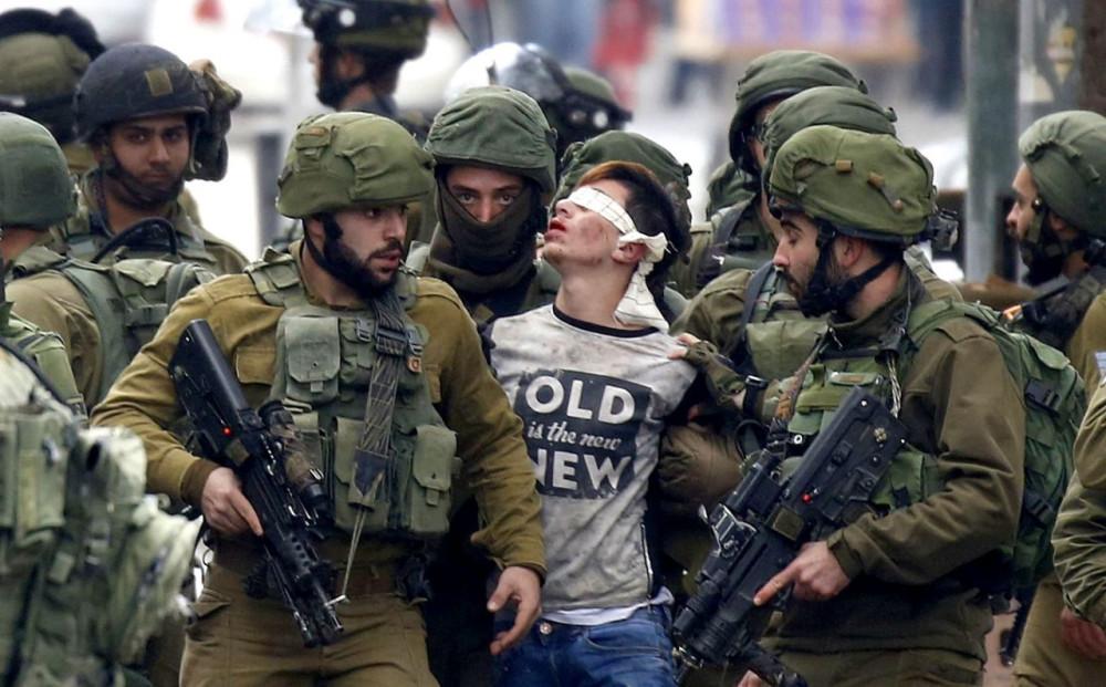 Иерусалим — это столица Палестины!