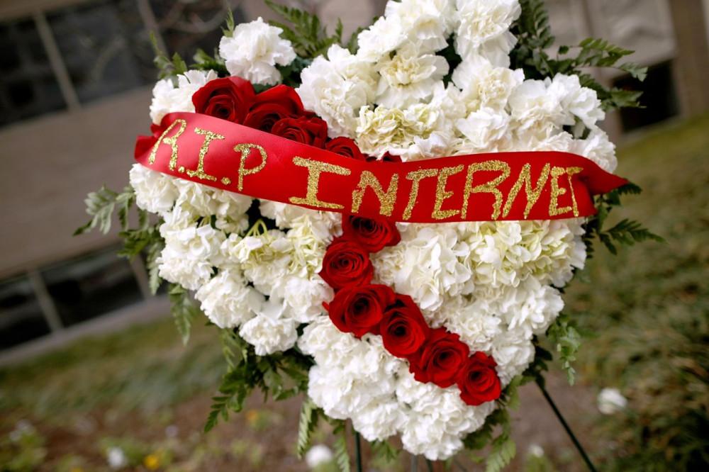 В США отменили «сетевую нейтральность» интернета