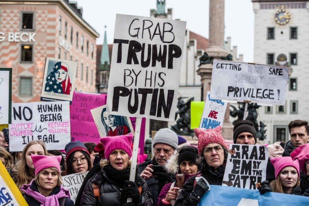 Самый непопулярный президент
