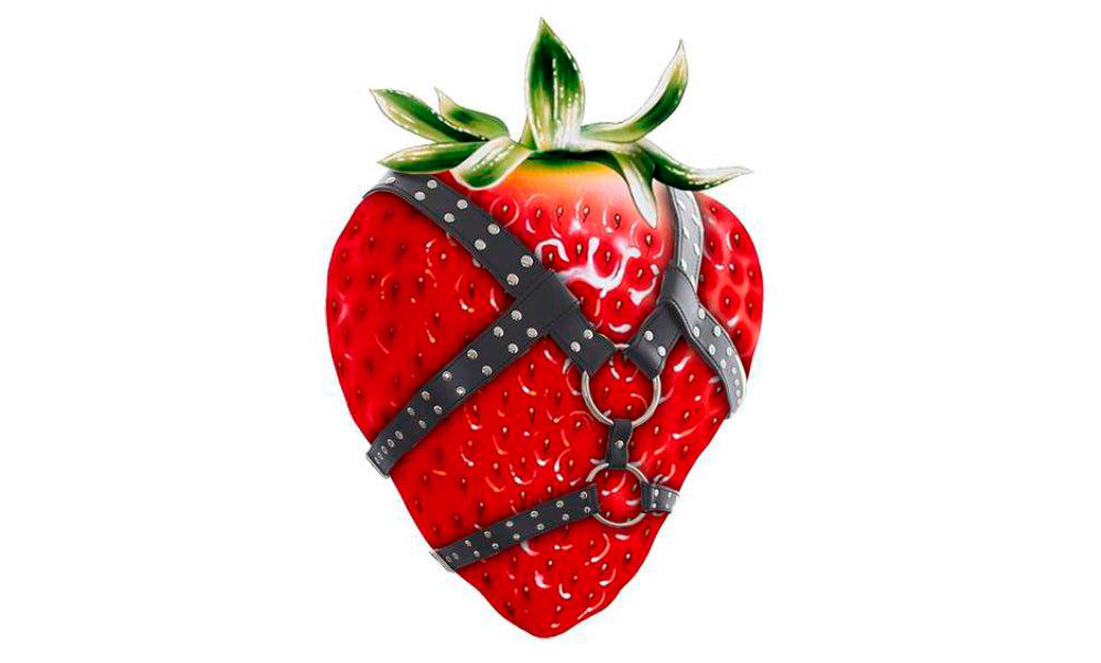 Can I eat Moscow strawberries? near, Grudinin, cars, Lenin, Russia, strawberry, Moscow Ring Road, presidents, strawberries, work, prosecutor's office, territory,